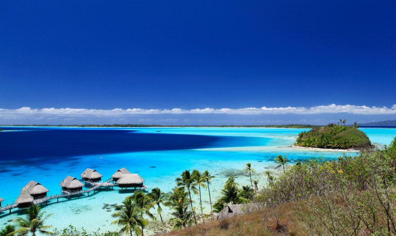 6 Day Tahiti and Bora Bora Sofitel3