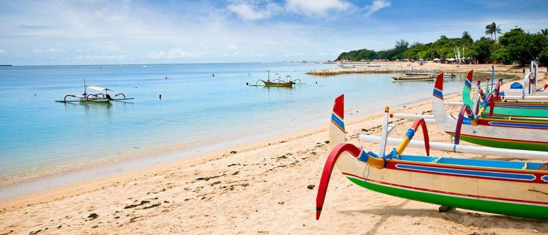 7 Day Luxury Beach and Jungle Bali Experience Bali Beach